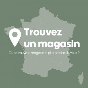 Trouver un magasin Little Extra en France